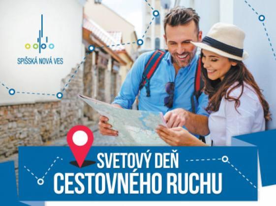 Svetový deň cestovného ruchu 2021   spisskanovaves.eu