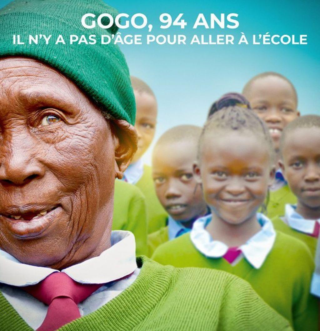 Filmový klub / Gogo + predfilm Miro jilo | spisskanovaves.eu