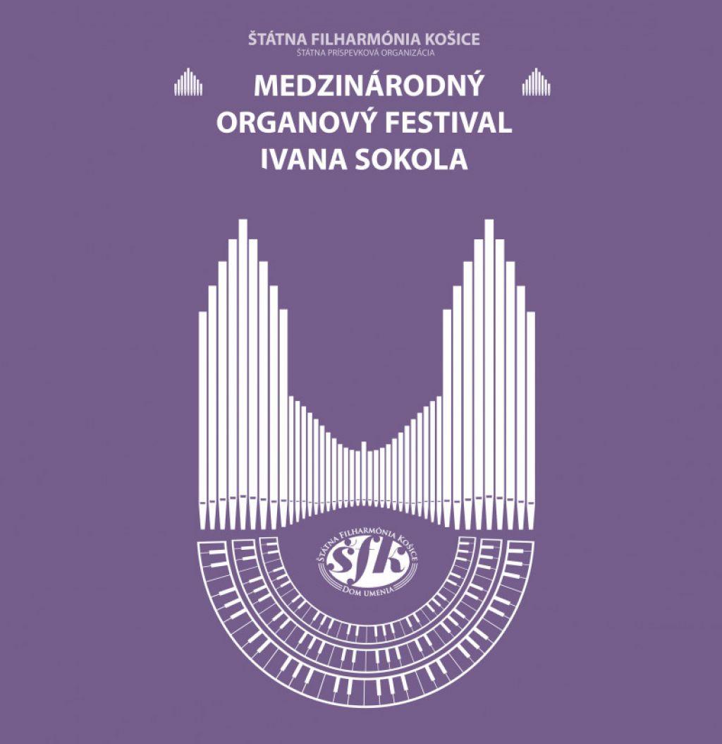 50. Medzinárodný organový festival Ivana Sokola | spisskanovaves.eu