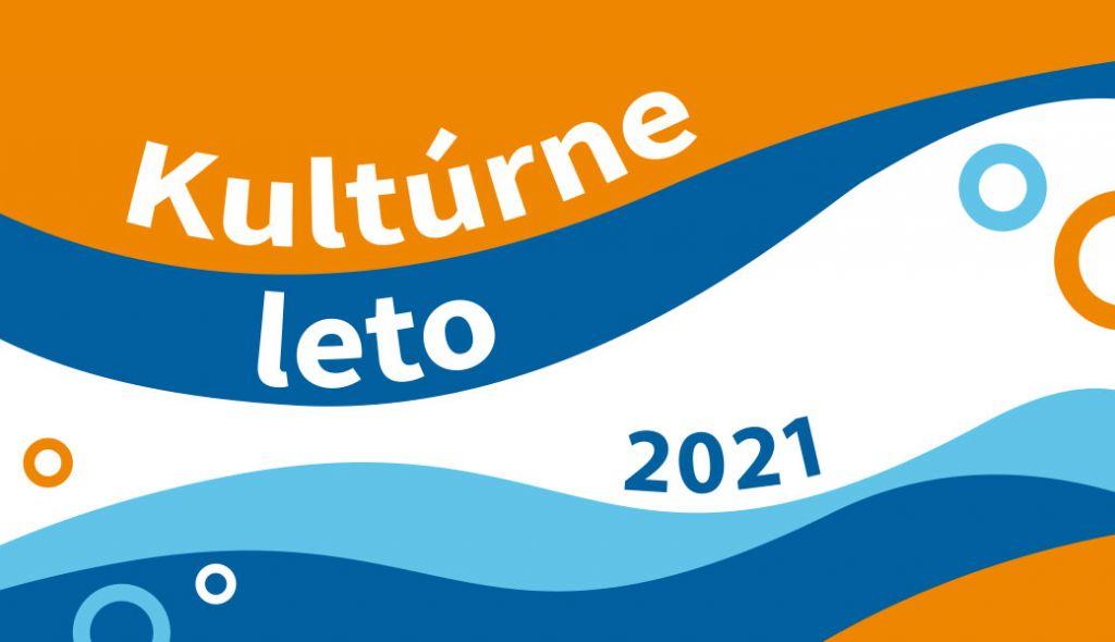 Kultúrne leto 2021 | spisskanovaves.eu