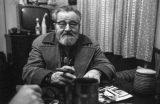 Filmový klub / Jan Werich: Když už člověk jednou je