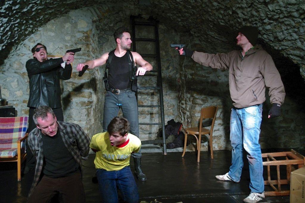 Martin McDonagh: Poručík z Inishmore | spisskanovaves.eu