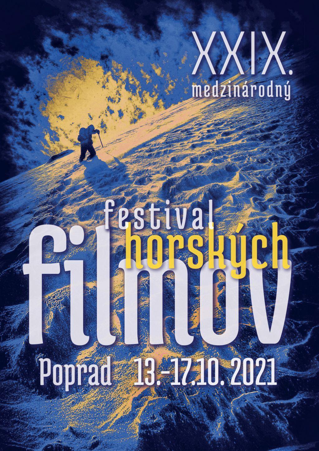Medzinárodný festival horských filmov 2021 | spisskanovaves.eu