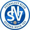 Futbalový zápas: FK Spišská Nová Ves - OŠK Rudňany